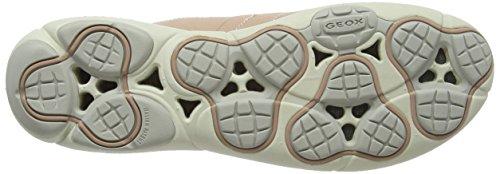 Geox Damen D Nevel G Sportschoenen Roze (lt Pinkc8010)
