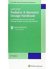 Pediatric & Neonatal Dosage Handbook (Standard/Us Edition)