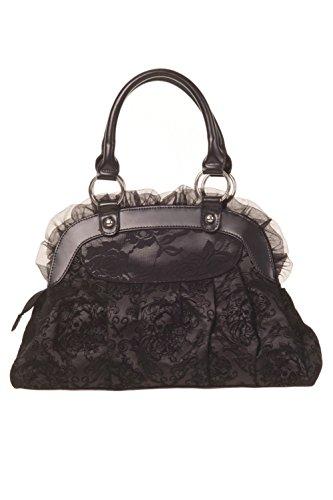 Reinvention Banned Banned Black Handbag Reinvention Handbag Handbag Black Reinvention Banned 0vgwRWq6