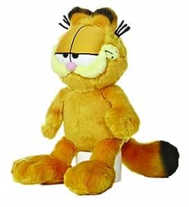"""Aurora World Garfield Floppy 10"""" Plush"""