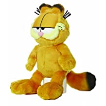 Garfield the Cat Floppy 10""
