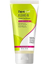DevaCurl B'Leave-In Miracle Curl Plumper; 6oz