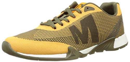 Merrell Versent - Zapatillas de Deporte Hombre Coriander