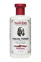 Thayers Alcohol-Free Rose Petal Witch Ha...