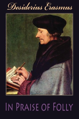 in praise of folly writing the sat essay