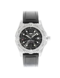 Breitling Superocean Automatic-self-Wind Male Watch A17390 (Certified Pre-Owned)
