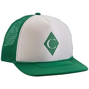 47880b877db Flat bill trucker hat sports outdoors jpg 300x300 Flat trucker hat tard