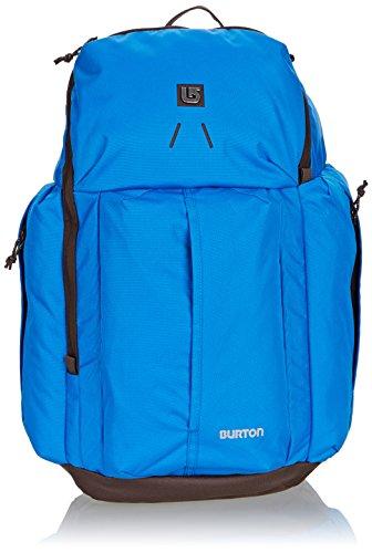 Burton Unisex Daypack Cadet, 46,5 x 30 x 16,5 cm, 30 Liter Hyper Blue