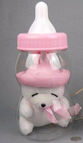 hucha cerdito alcancia de cerdito cochinito dinero leche botella niños infantes grande transparente Mashimaro