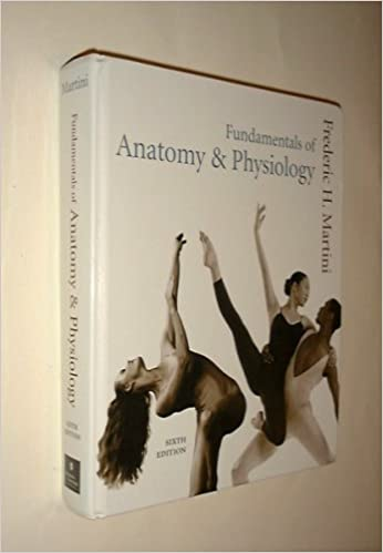 Fundamentals of Anatomy and Physiology: 9780131111585: Medicine ...
