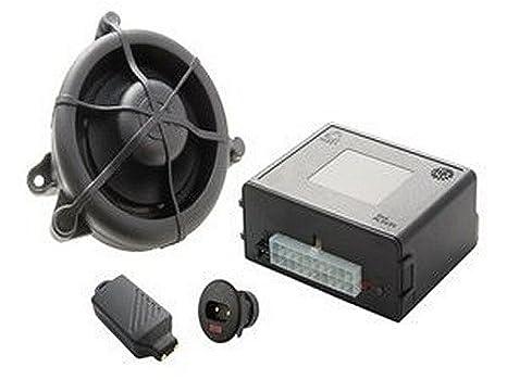 7800 Pekatronic can-Bus-sistema de alarmas: Amazon.es ...