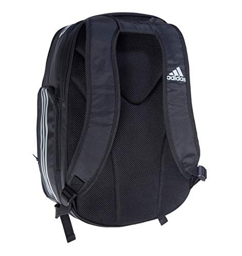 8 Adipower Negro Mochila 1 Adidas FKu3Tl5Jc1