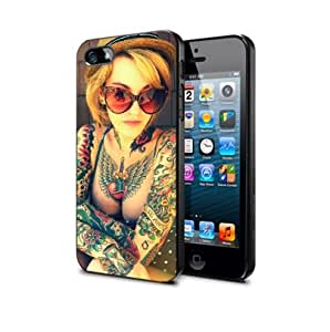 Tattoo Sexy Girls TT1 Silicone Case Cover Protection For Sumsung S3 @boonboonmart