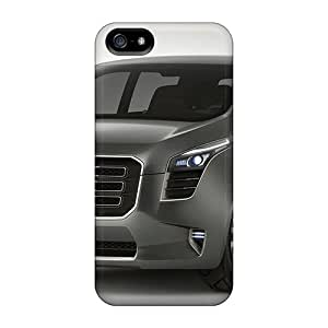 New Arrival DXcentral Hard Case For Iphone 5/5s (WoSVg1283CMjeA)