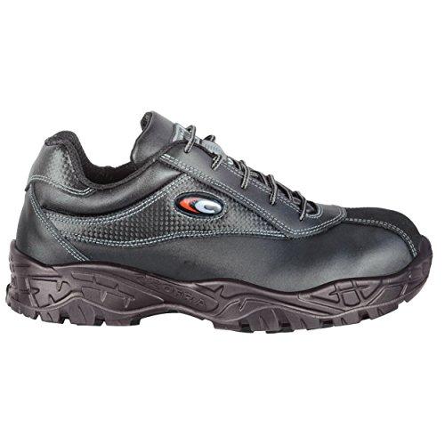 Cofra Rift S3 SRC Paire de Chaussures de sécurité Taille 36 Noir
