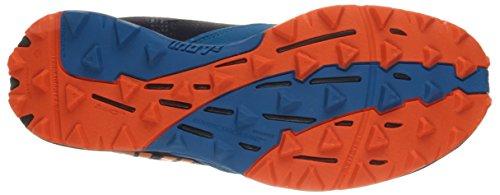 Inov8 TerraClaw 250 Zapatilla De Correr Para Tierra - AW16 Negro