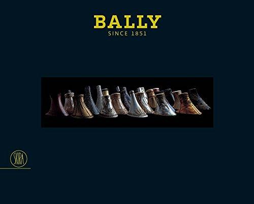 Bally: Since 1851