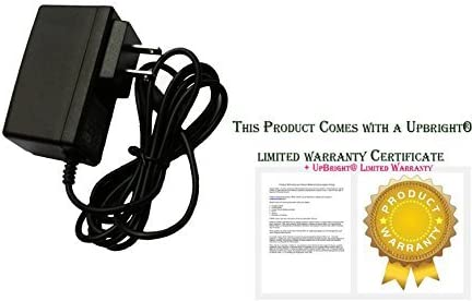 Livewire PS05 AC//DC Power Adapter 9V 850mA