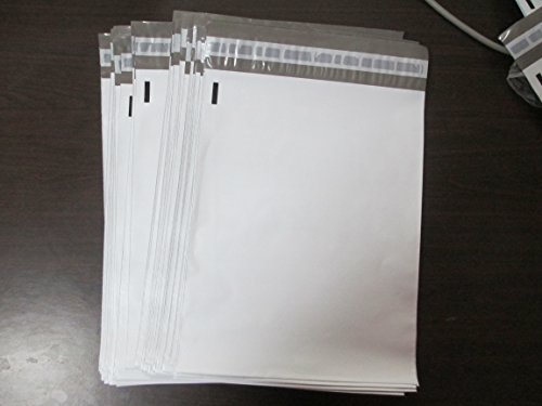 100   26X32 Poly Mailers Self Sealing Shipping Bags 26X32
