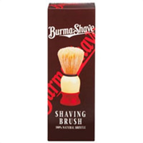 Price comparison product image Burma-shave Shaving Brush