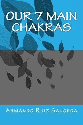 Download Our 7 Main Chakras PDF