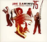 75 by Joe Zawinul (2008-09-24)