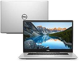 Notebook Dell Inspiron Ultrafino i15-7580-M30S 8a Geracao Intel Core i7 8GB 256GB SSD Placa Video 2GB 15.6 Full HD...