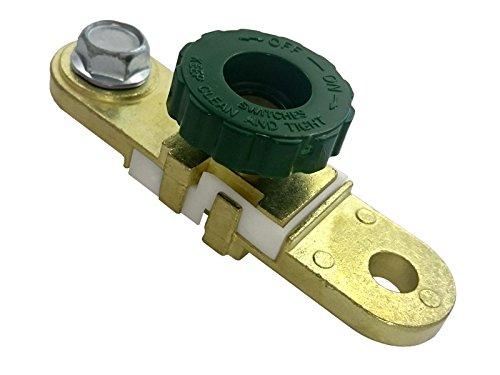 Car Battery Separator Batterietrenner Breaker Isolator Switch Battery Switch Oldtimer: