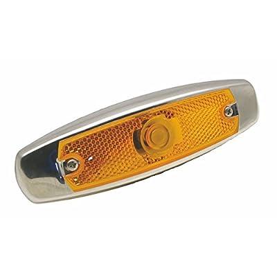 Kaper II L04-0049A Amber Marker/Clearance Light: Automotive