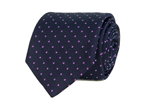 Men Mehrfarbig lilac 40 Tie Colori Multicolor Navy qpOwxfEnzU