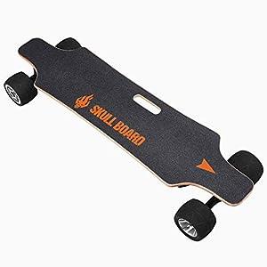 electric cruiser skateboard