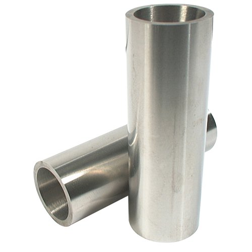 Wiseco-S424-2500-X-927-Taper-Wall-Wrist-Pin-for-Small-Block-Chevy