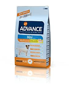 Advance Mini Adult Chicken & Rice 3 kg