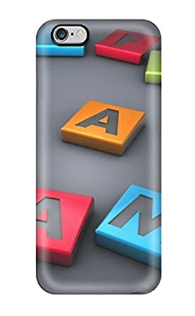 Awesome Life Is A Game Flip Case With Fashion Design For