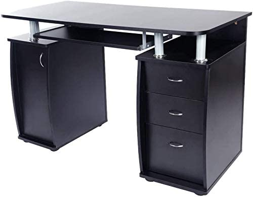 Computer Desk 45″ Modern Office Desk