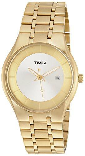 Timex-Fashion-Analog-Silver-Dial-Mens-Watch-TI000N10300