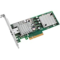 Intel 10 Gigabit AT2 Server Adapter (E10G41AT2) -
