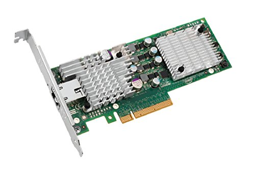 Intel 10 Gigabit AT2 Server Adapter (E10G41AT2) - by Intel