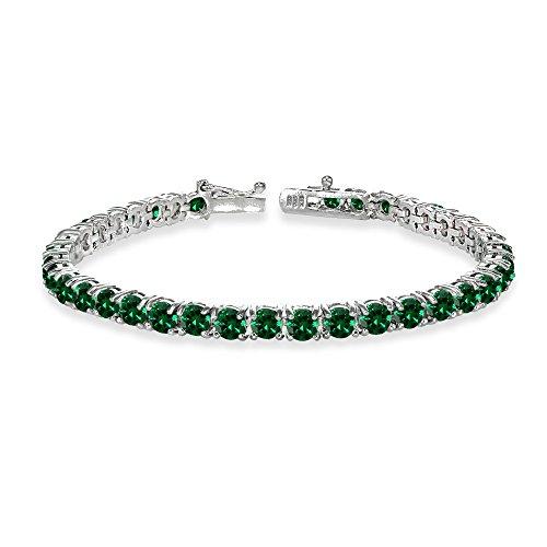 Fine Emerald - 4