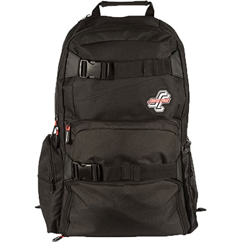 Santa Cruz Adult OGSC Trek Backpack,One - Cruz Sunglasses Santa
