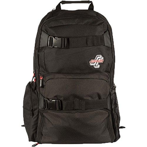 Santa Cruz Adult OGSC Trek Backpack,One - Santa Cruz Sunglasses