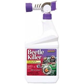 Bonide 195 Beetle Killer, 32-Ounce