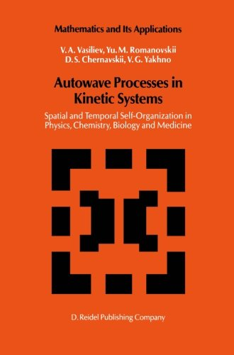 Autowave Processes in Kinetic Systems: