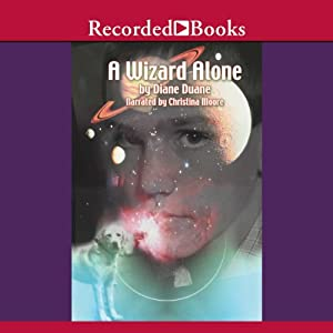 A Wizard Alone Audiobook