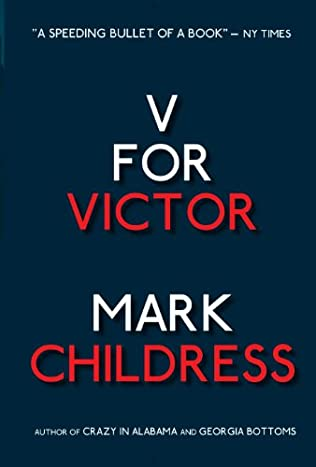 book cover of V For Victor