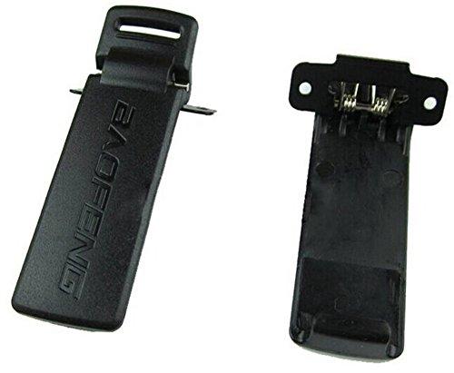 BaoFeng Belt Clip for Two Way Radio Walkie-Talkie UV-5R io UV-5RA UV-5RB UV-5RC 5RD 5RE 5RE+