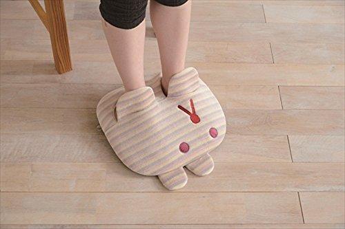 Wild chauffe-pieds (Lapin)
