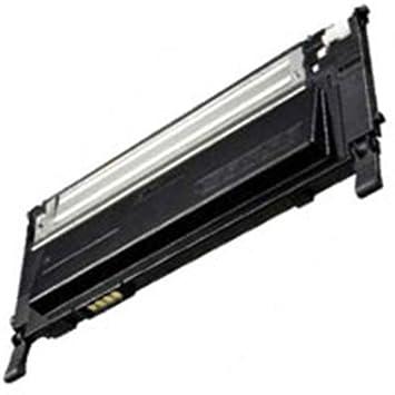 Tóner Compatible Negro - Reprint - Samsung Impresora CLP-360 ...