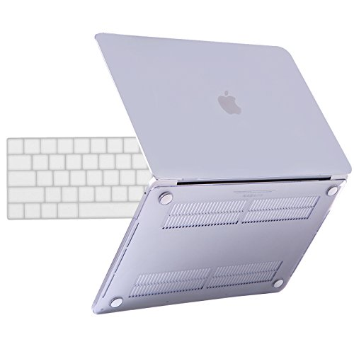 HDE Clear MacBook inch Case