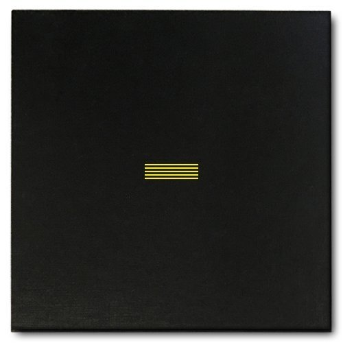 Price comparison product image BIGBANG - MADE the FULL Album [NORMAL ver.] + ArtWork Paper Canvas + Photobook + 2 Folded Poster